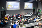 The Climate Debate in Auckland, September 2017<br />© David Tong / WWF
