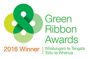 © Green Ribbon Awards