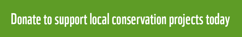Donate to support community conservation projects today