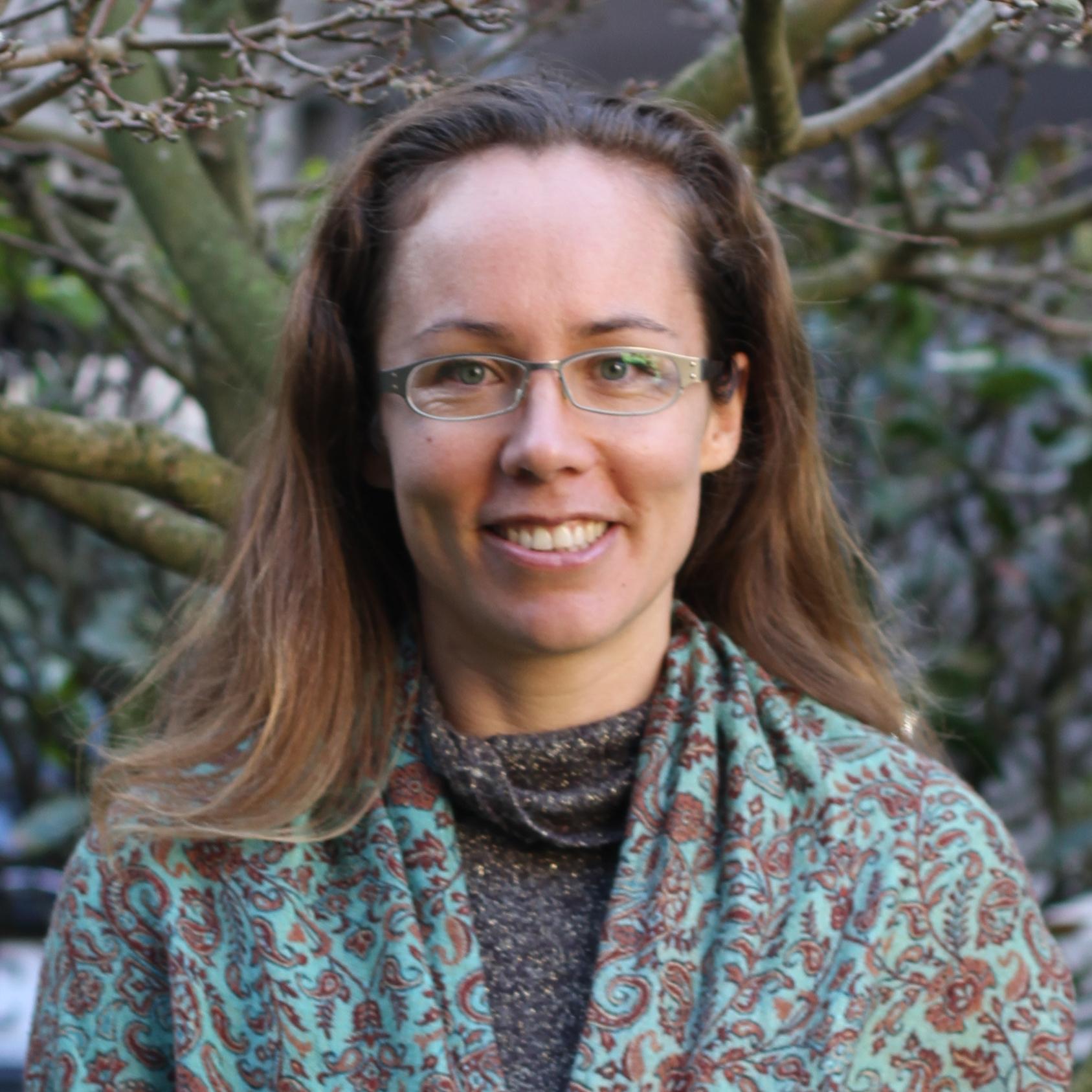 Amanda Leathers